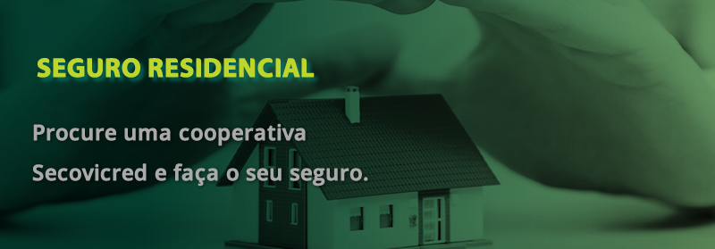 Sicoob Secovicred - Residencial